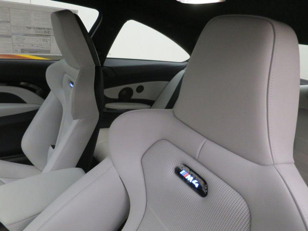 2018 BMW M4 18 BMW M4 CPE 2DR CPE - 16355413 - 16