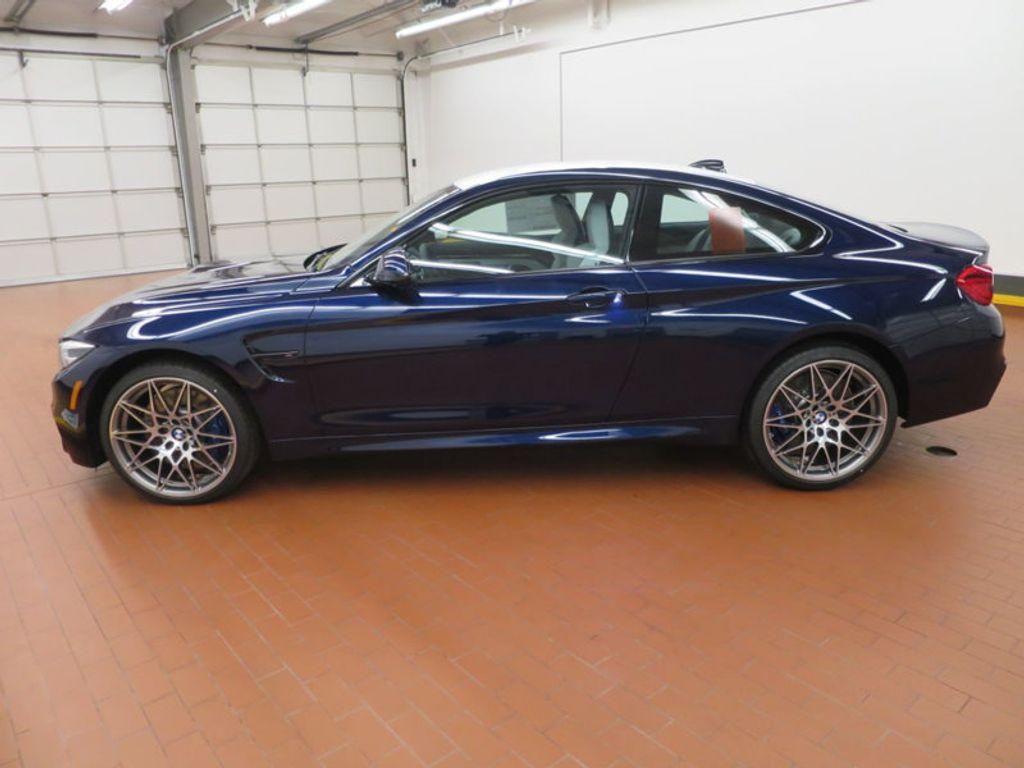2018 BMW M4 18 BMW M4 CPE 2DR CPE - 16355413 - 1