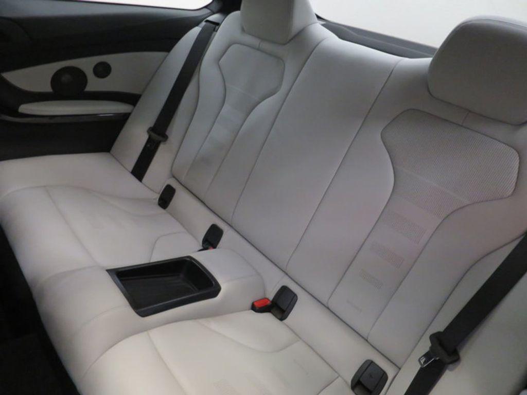 2018 BMW M4 18 BMW M4 CPE 2DR CPE - 16355413 - 19