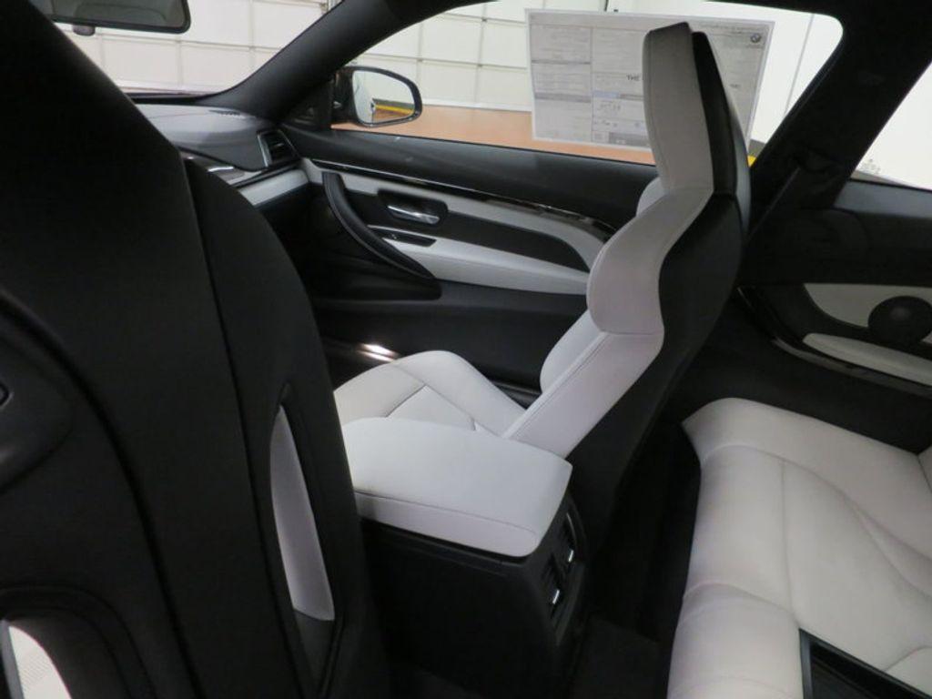 2018 BMW M4 18 BMW M4 CPE 2DR CPE - 16355413 - 20