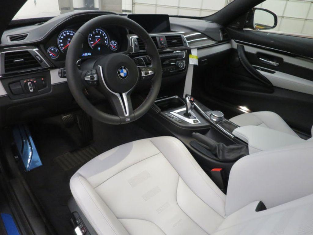 2018 BMW M4 18 BMW M4 CPE 2DR CPE - 16355413 - 21