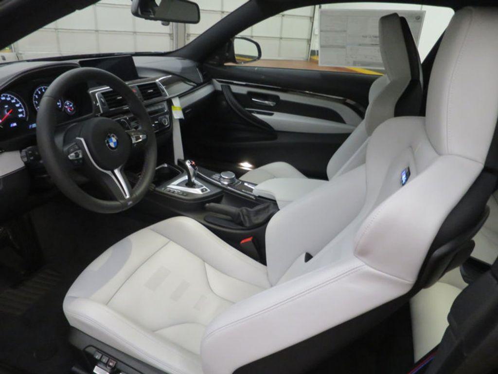 2018 BMW M4 18 BMW M4 CPE 2DR CPE - 16355413 - 22