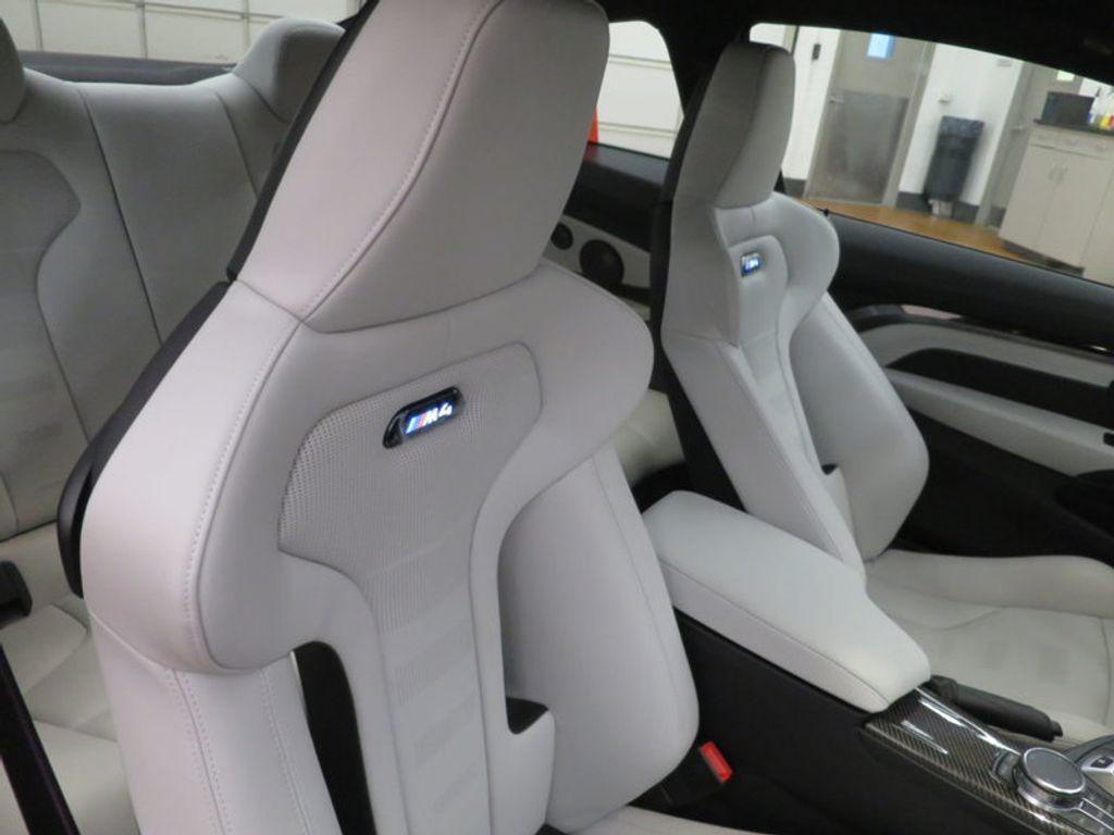 2018 BMW M4 18 BMW M4 CPE 2DR CPE - 16355413 - 27