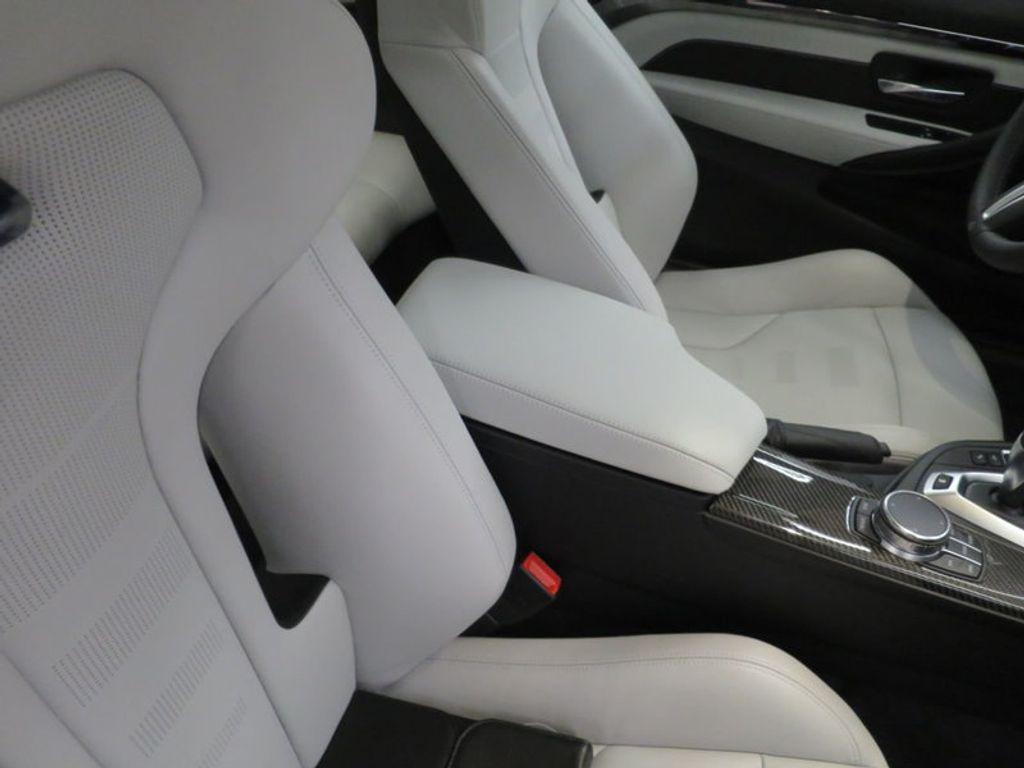 2018 BMW M4 18 BMW M4 CPE 2DR CPE - 16355413 - 28