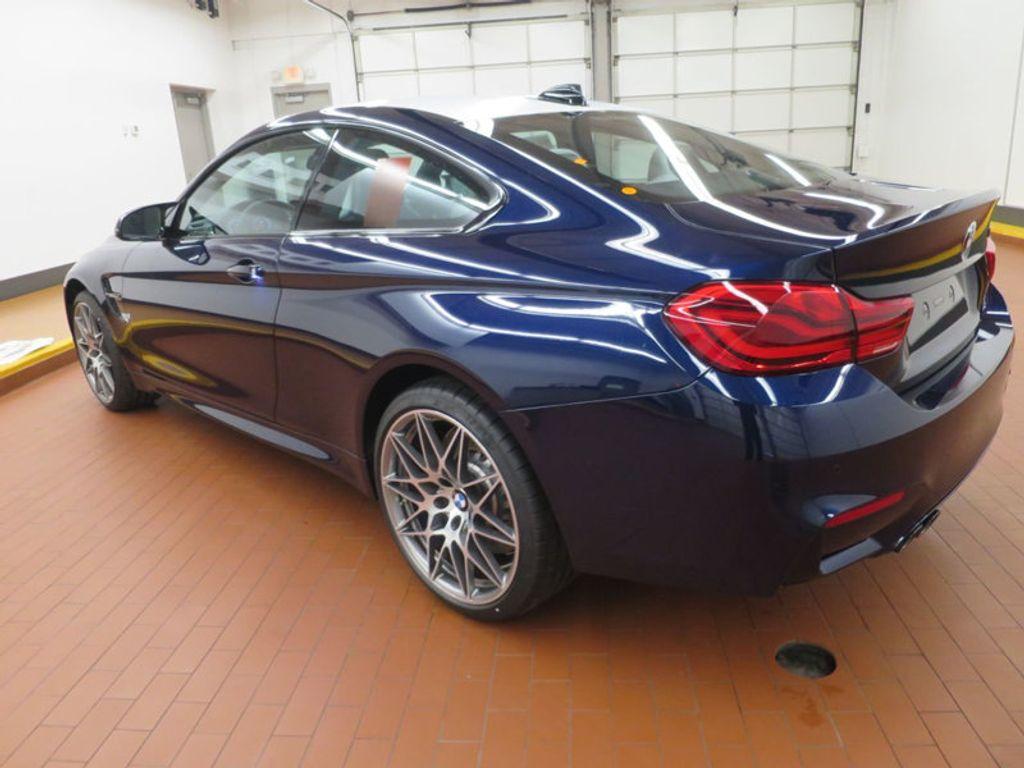 2018 BMW M4 18 BMW M4 CPE 2DR CPE - 16355413 - 2