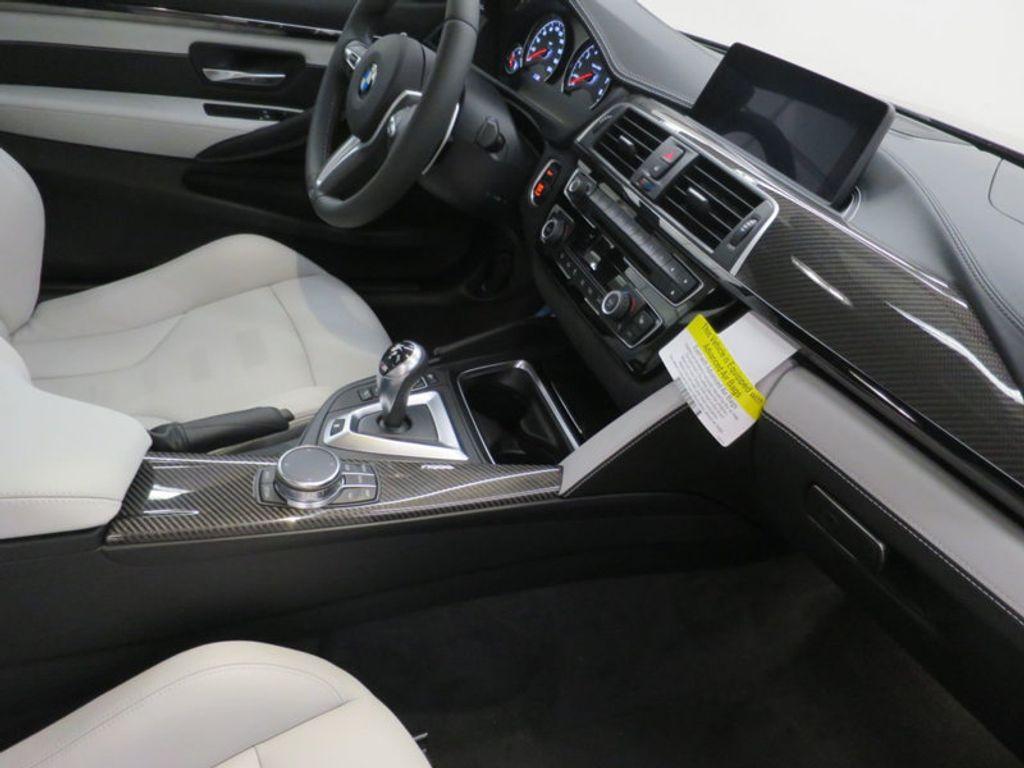 2018 BMW M4 18 BMW M4 CPE 2DR CPE - 16355413 - 29
