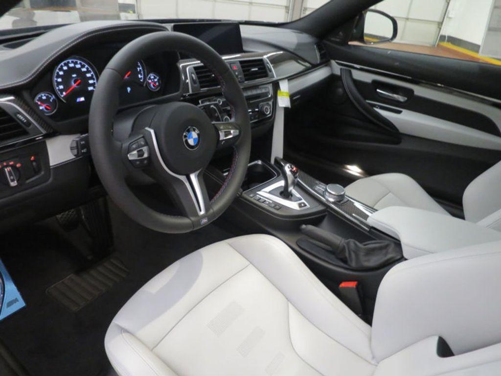 2018 BMW M4 18 BMW M4 CPE 2DR CPE - 16355413 - 33