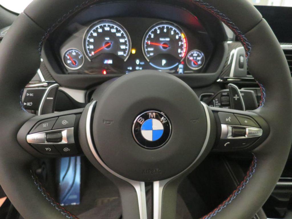 2018 BMW M4 18 BMW M4 CPE 2DR CPE - 16355413 - 37
