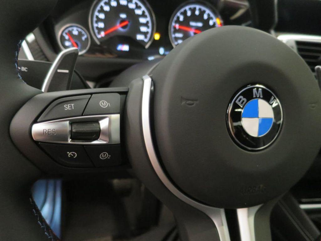2018 BMW M4 18 BMW M4 CPE 2DR CPE - 16355413 - 38