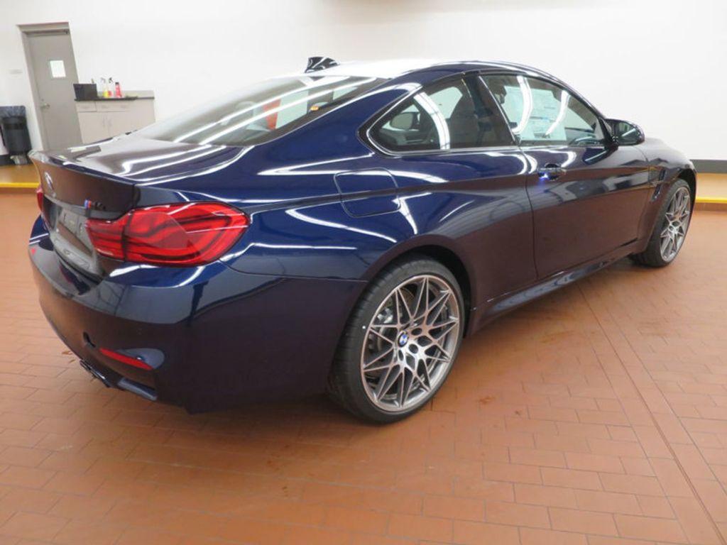2018 BMW M4 18 BMW M4 CPE 2DR CPE - 16355413 - 3