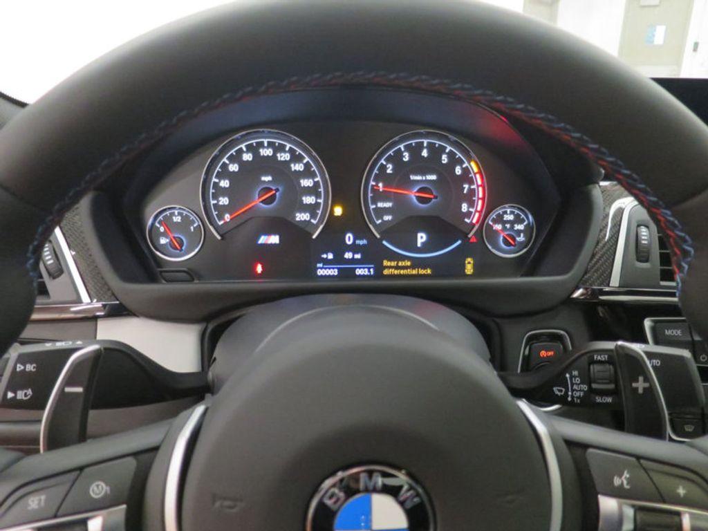 2018 BMW M4 18 BMW M4 CPE 2DR CPE - 16355413 - 41