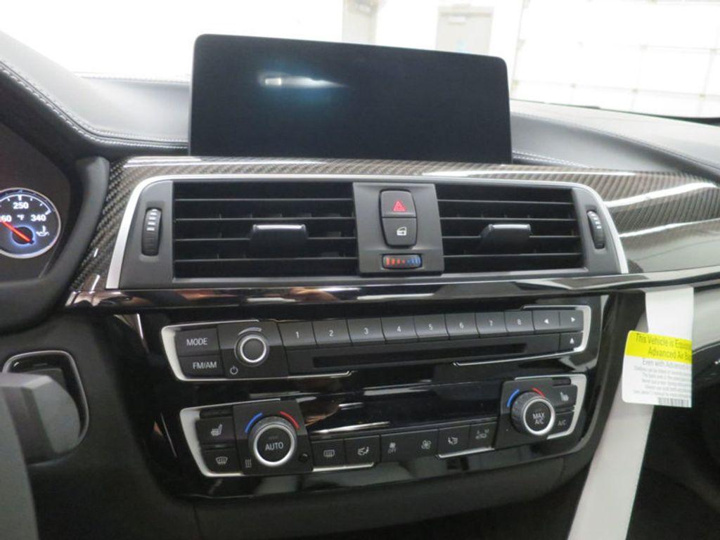 2018 BMW M4 18 BMW M4 CPE 2DR CPE - 16355413 - 42