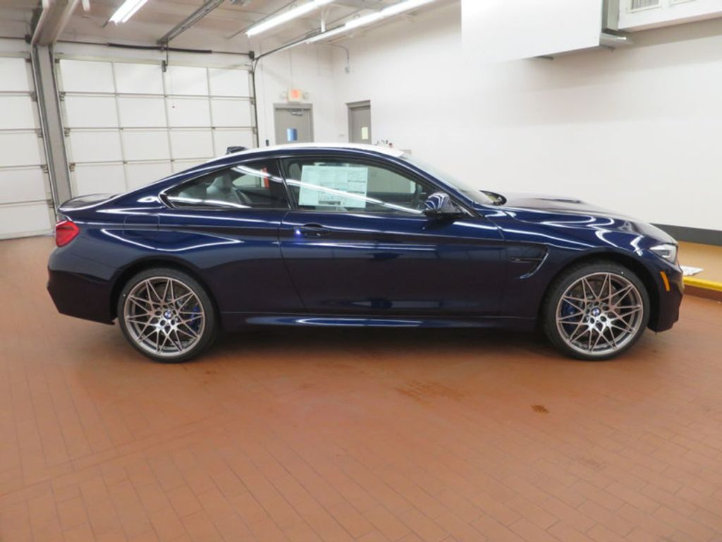 2018 BMW M4 18 BMW M4 CPE 2DR CPE - 16355413 - 4