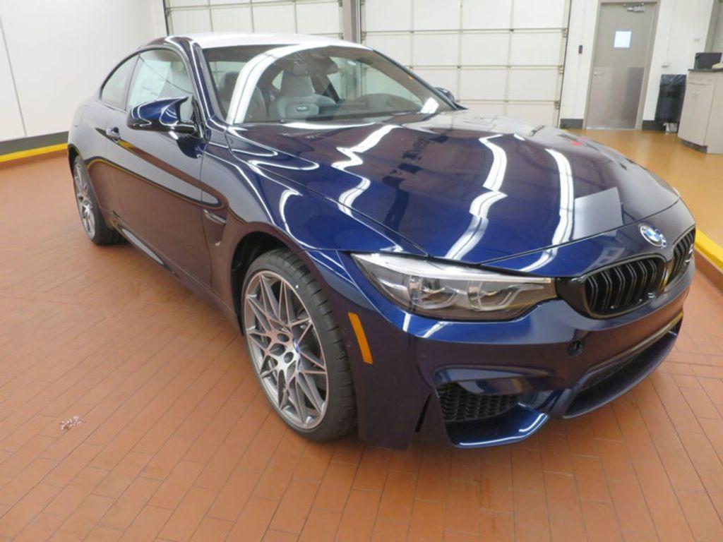 2018 BMW M4 18 BMW M4 CPE 2DR CPE - 16355413 - 5