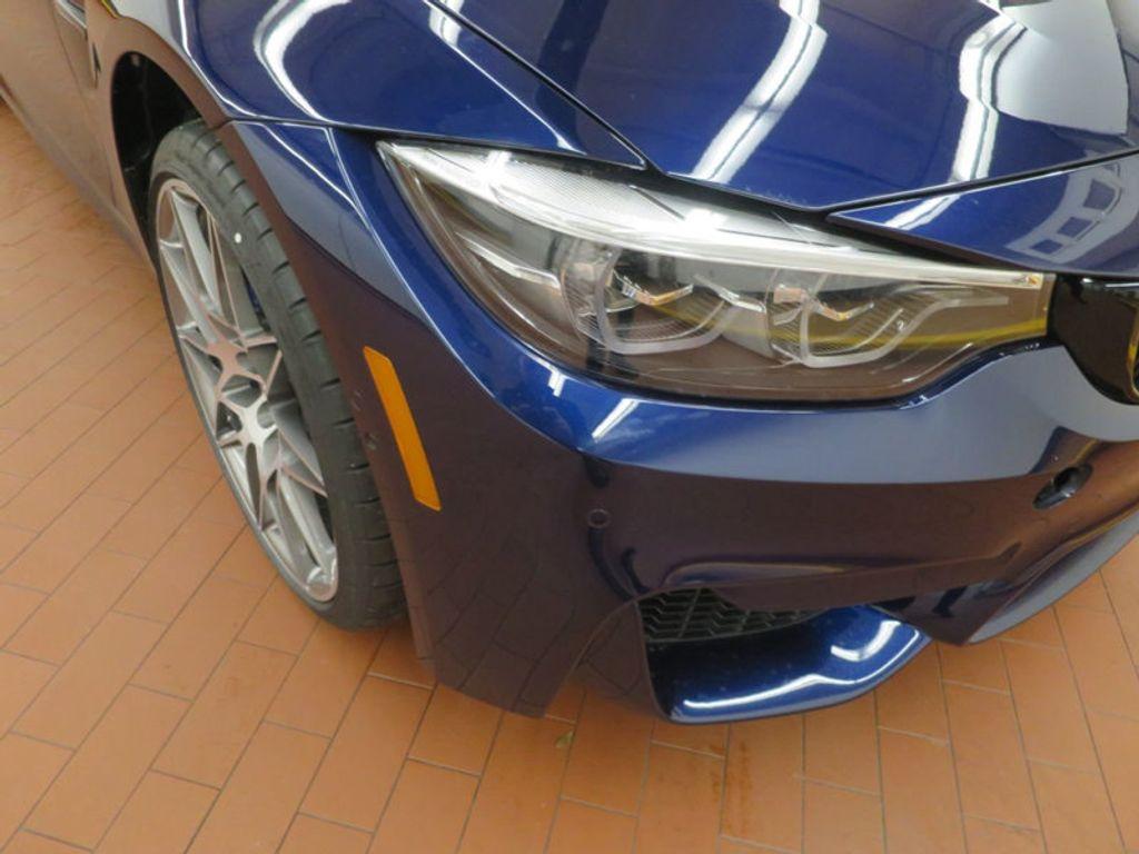 2018 BMW M4 18 BMW M4 CPE 2DR CPE - 16355413 - 6