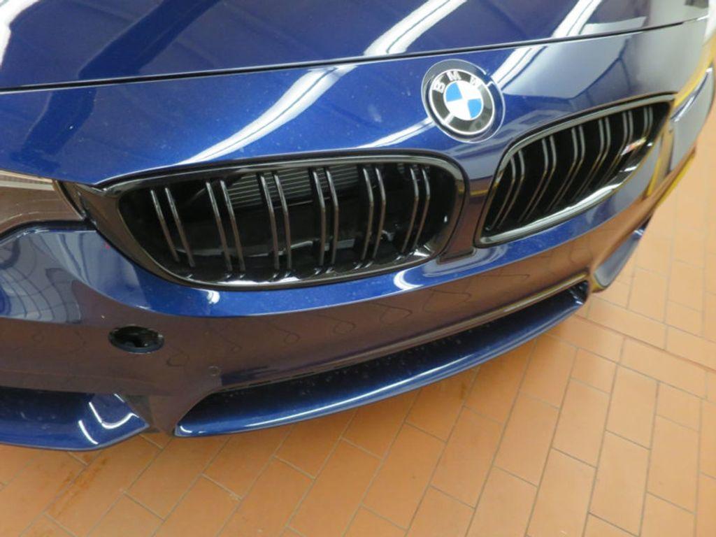 2018 BMW M4 18 BMW M4 CPE 2DR CPE - 16355413 - 7