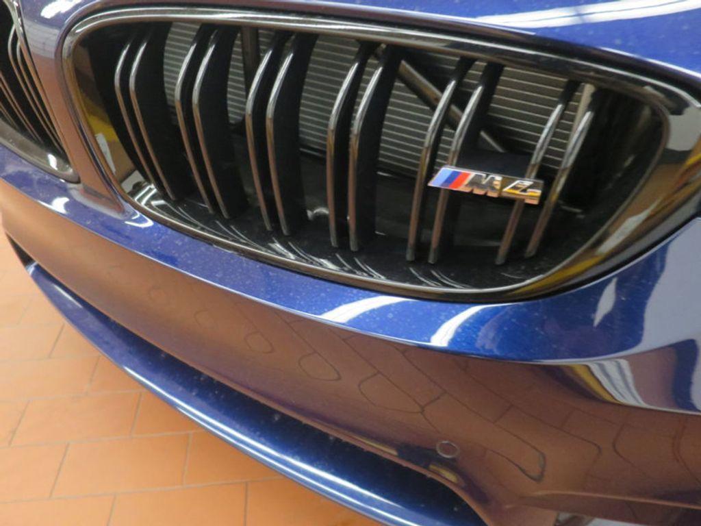 2018 BMW M4 18 BMW M4 CPE 2DR CPE - 16355413 - 8