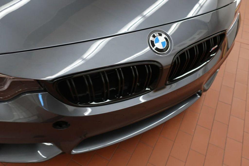 2018 BMW M4 CPE 2DR CPE - 17142493 - 9