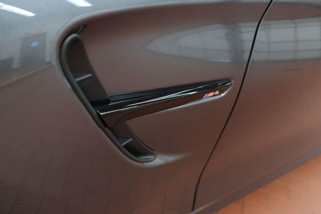 2018 BMW M4 CPE 2DR CPE - 17142493 - 11