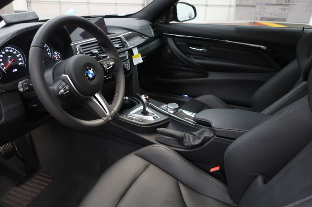 2018 BMW M4 CPE 2DR CPE - 17142493 - 16