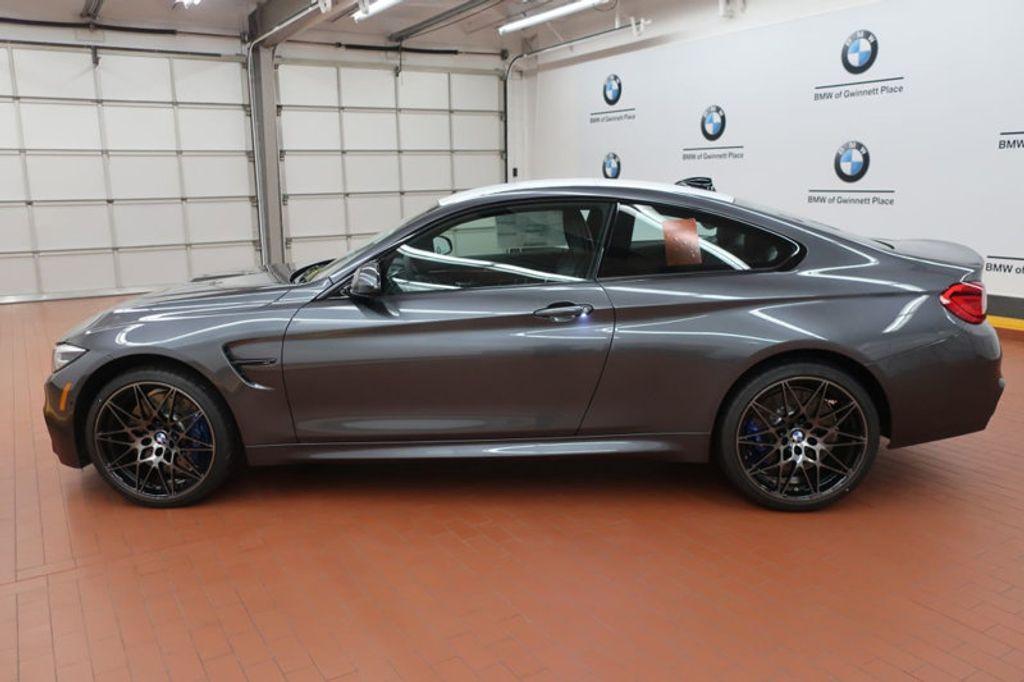 2018 BMW M4 CPE 2DR CPE - 17142493 - 1