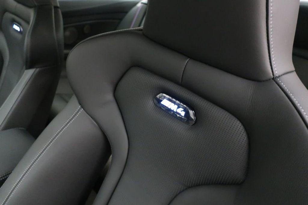 2018 BMW M4 CPE 2DR CPE - 17142493 - 21
