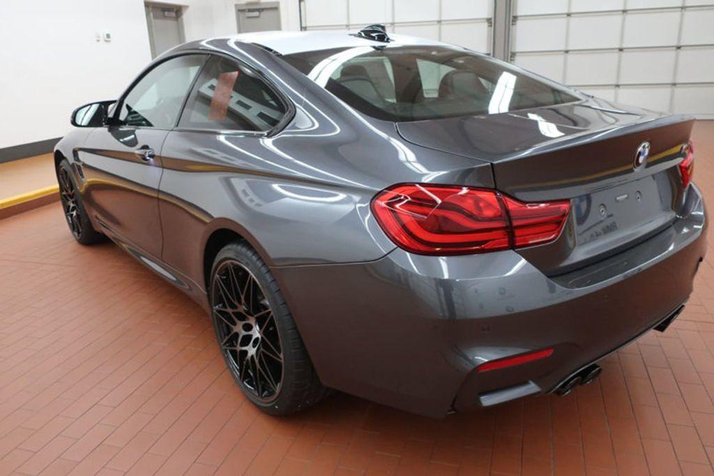 2018 BMW M4 CPE 2DR CPE - 17142493 - 2