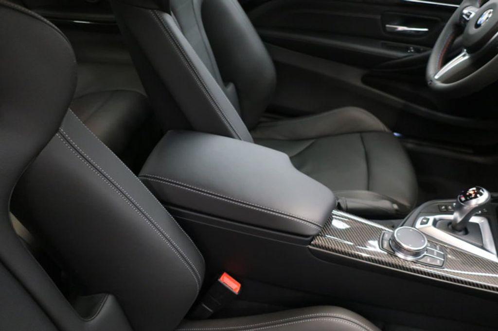 2018 BMW M4 CPE 2DR CPE - 17142493 - 34