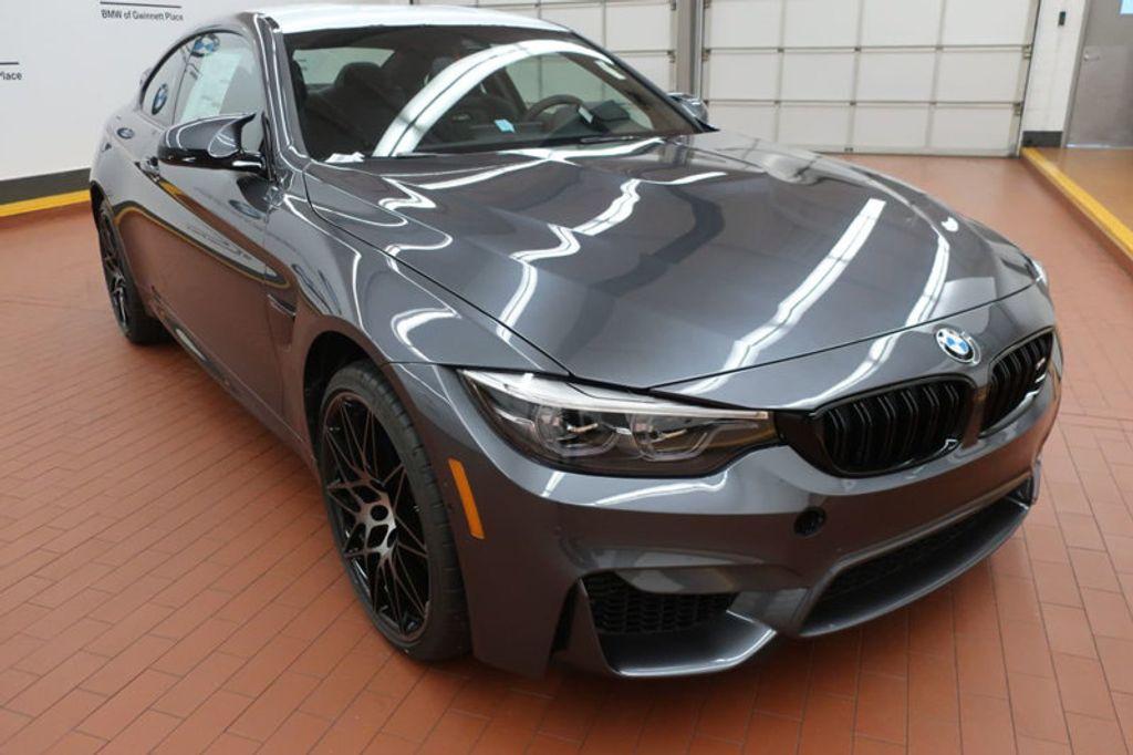 2018 BMW M4 CPE 2DR CPE - 17142493 - 7