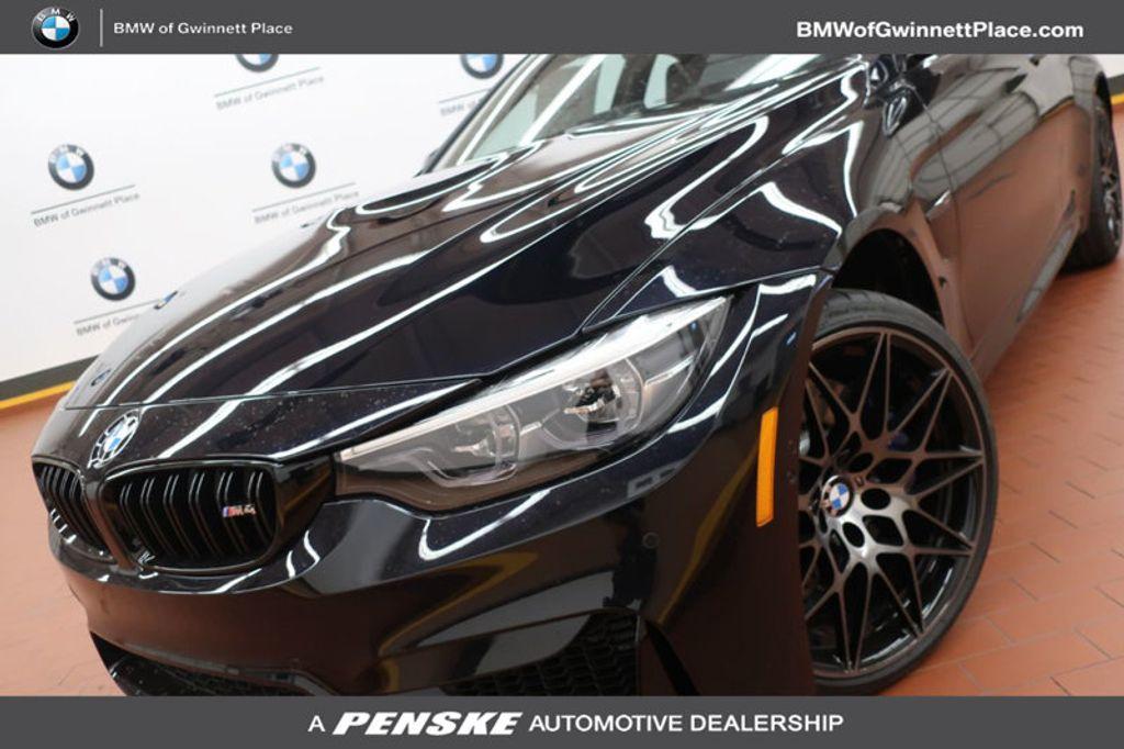 2018 BMW M4 CPE 2DR CPE - 17251245 - 0