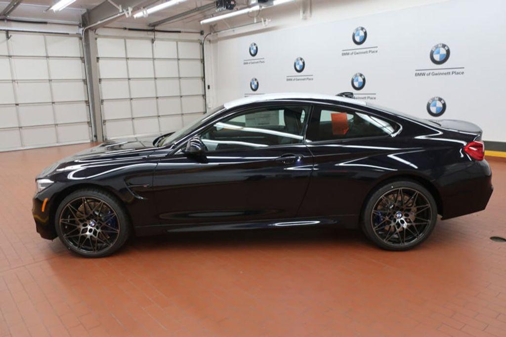 2018 BMW M4 CPE 2DR CPE - 17251245 - 1