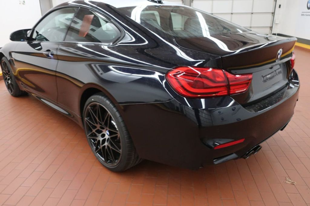 2018 New Bmw M4 Cpe 2dr Cpe At Bmw Of Gwinnett Place Serving