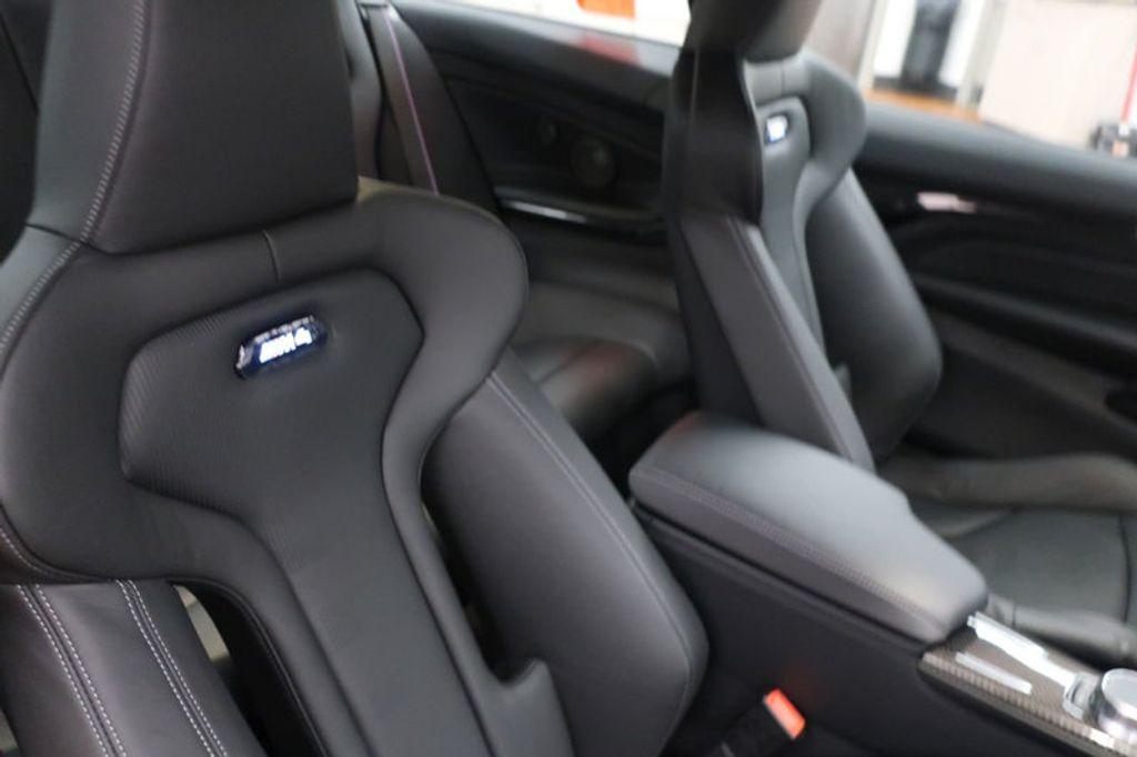 2018 BMW M4 CPE 2DR CPE - 17251245 - 30