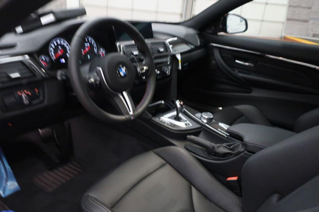 2018 BMW M4 CPE 2DR CPE - 17251245 - 36