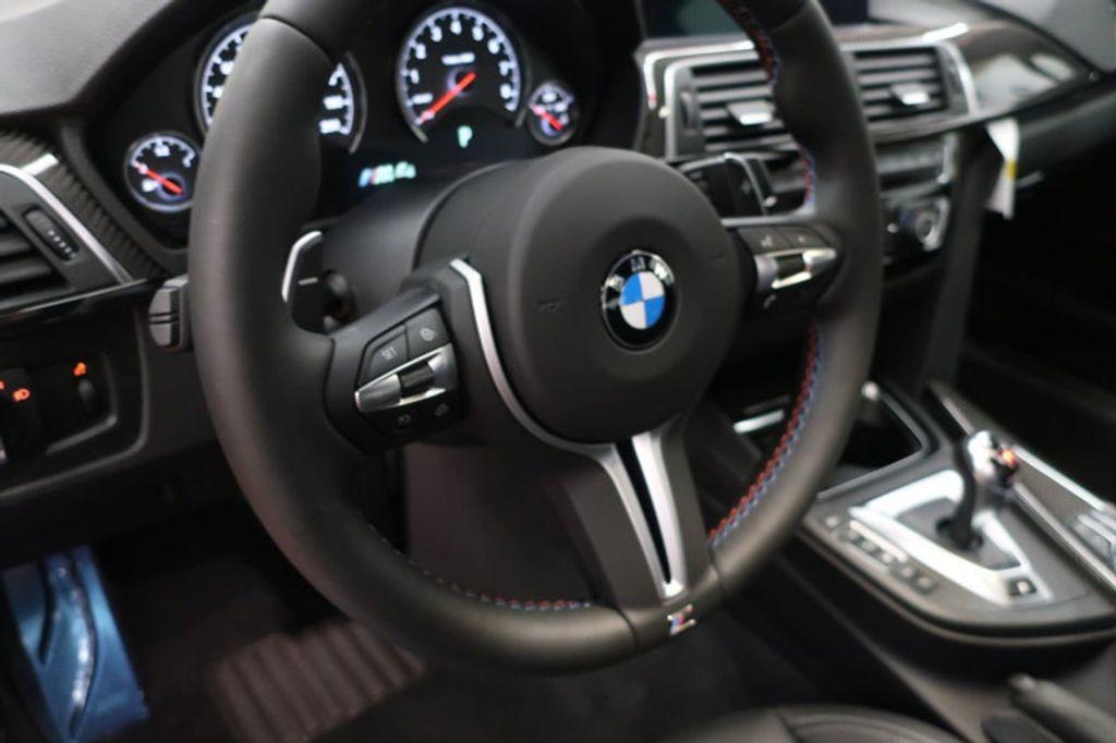 2018 BMW M4 CPE 2DR CPE - 17251245 - 37