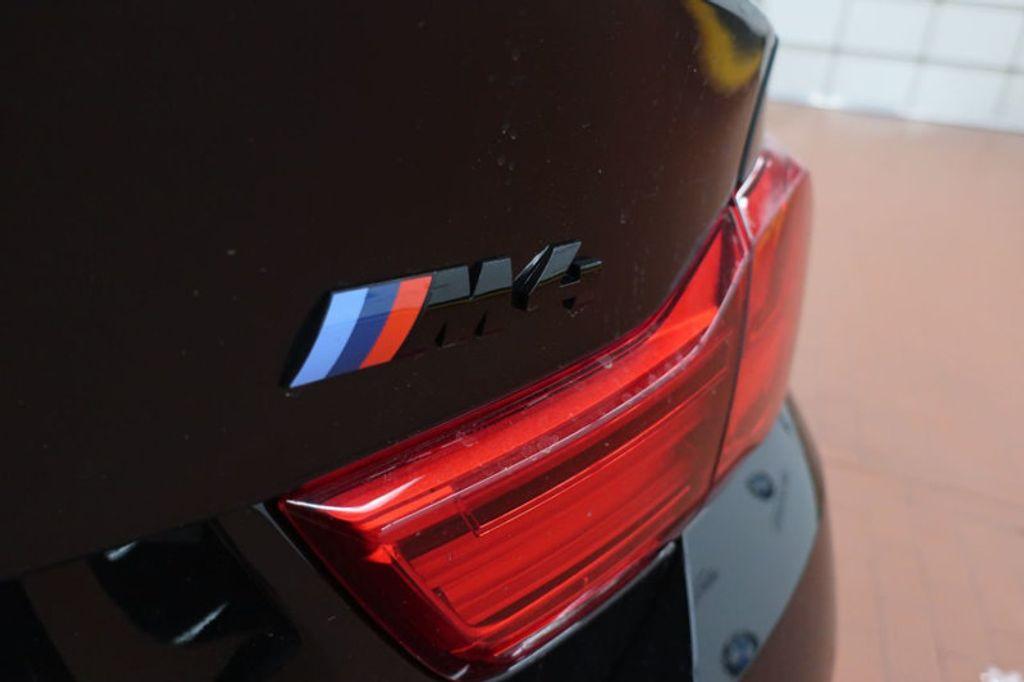 2018 BMW M4 CPE 2DR CPE - 17251245 - 4