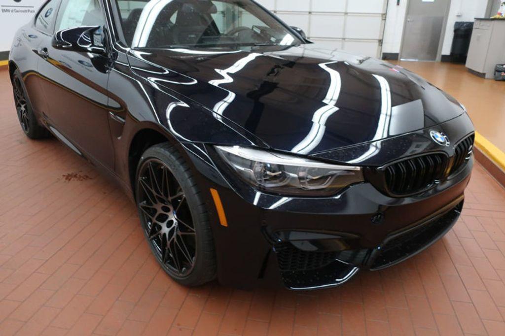 2018 BMW M4 CPE 2DR CPE - 17251245 - 7