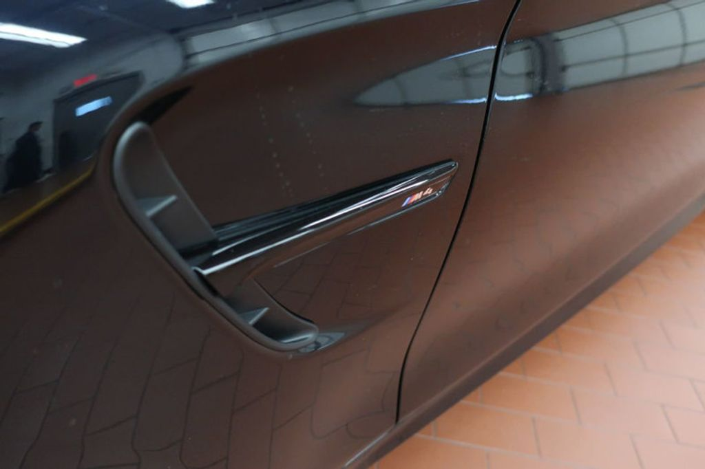 2018 BMW M4 CPE 2DR CPE - 17251245 - 8