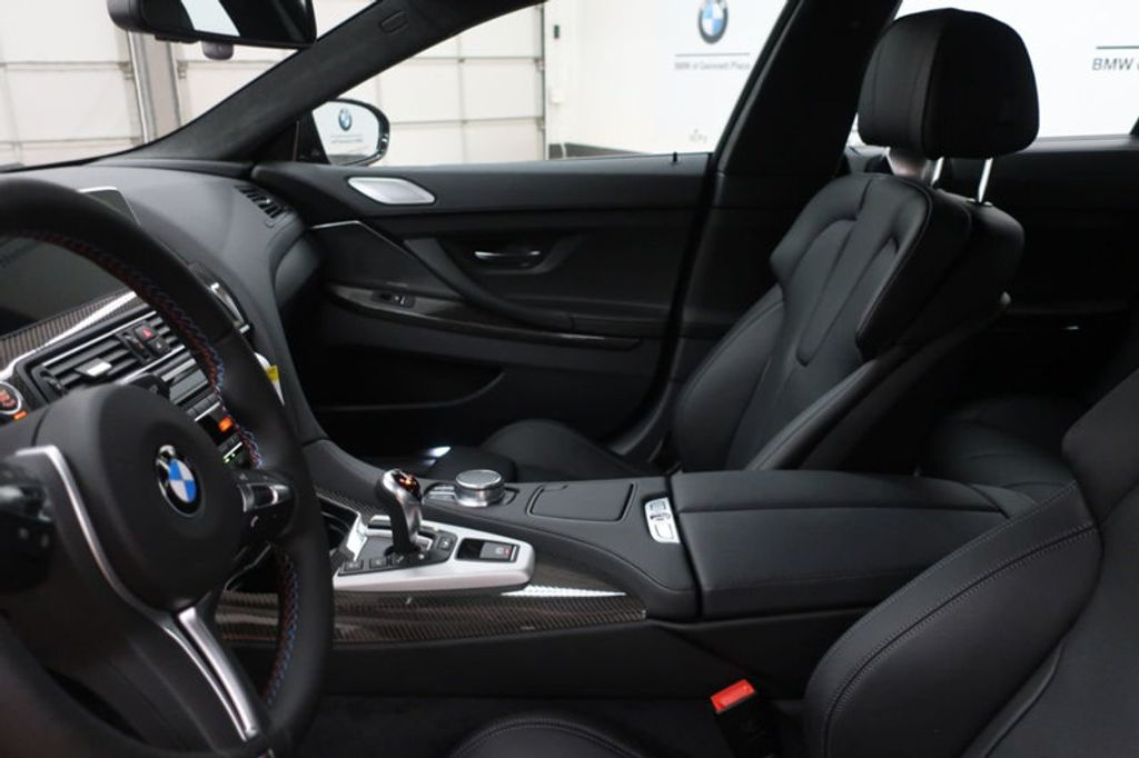 2018 BMW M6 Gran - 17195416 - 14