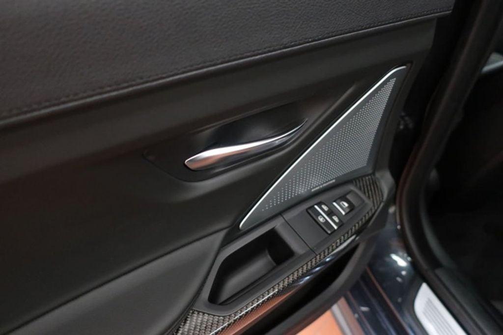 2018 BMW M6 Gran - 17195416 - 18