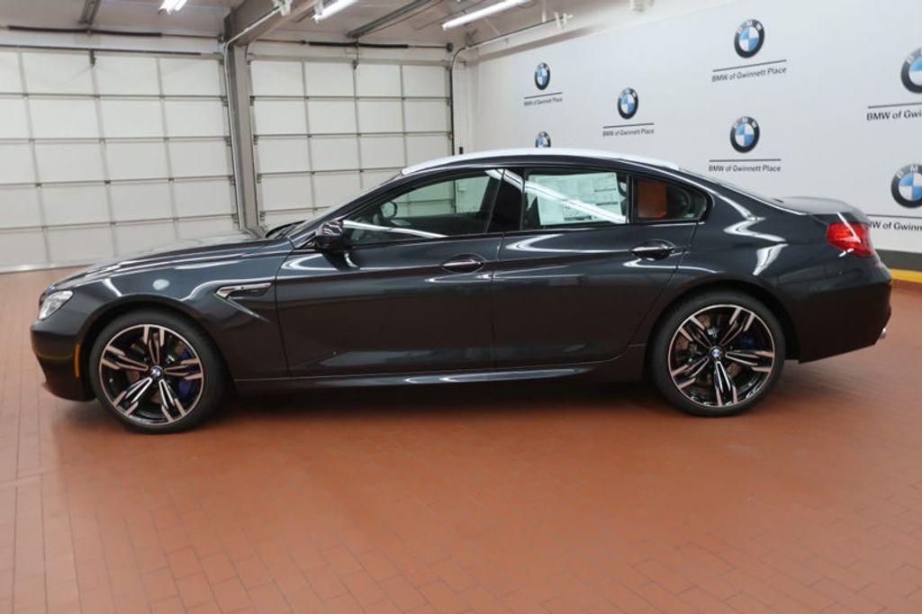 2018 BMW M6 Gran - 17195416 - 1
