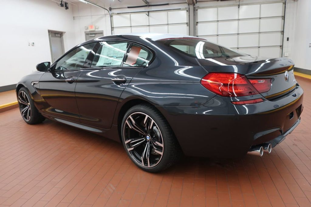 2018 BMW M6 Gran - 17195416 - 2