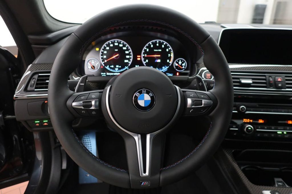 2018 BMW M6 Gran - 17195416 - 41