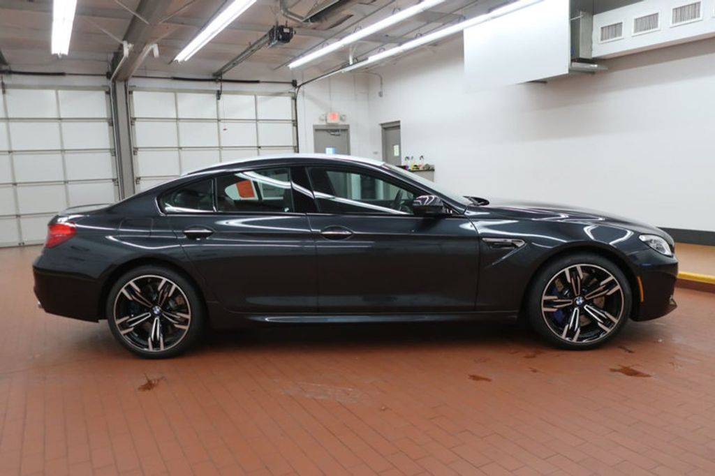 2018 BMW M6 Gran   17195416   4