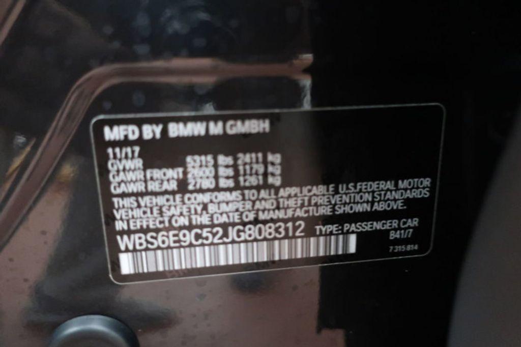 2018 BMW M6 Gran - 17195416 - 51
