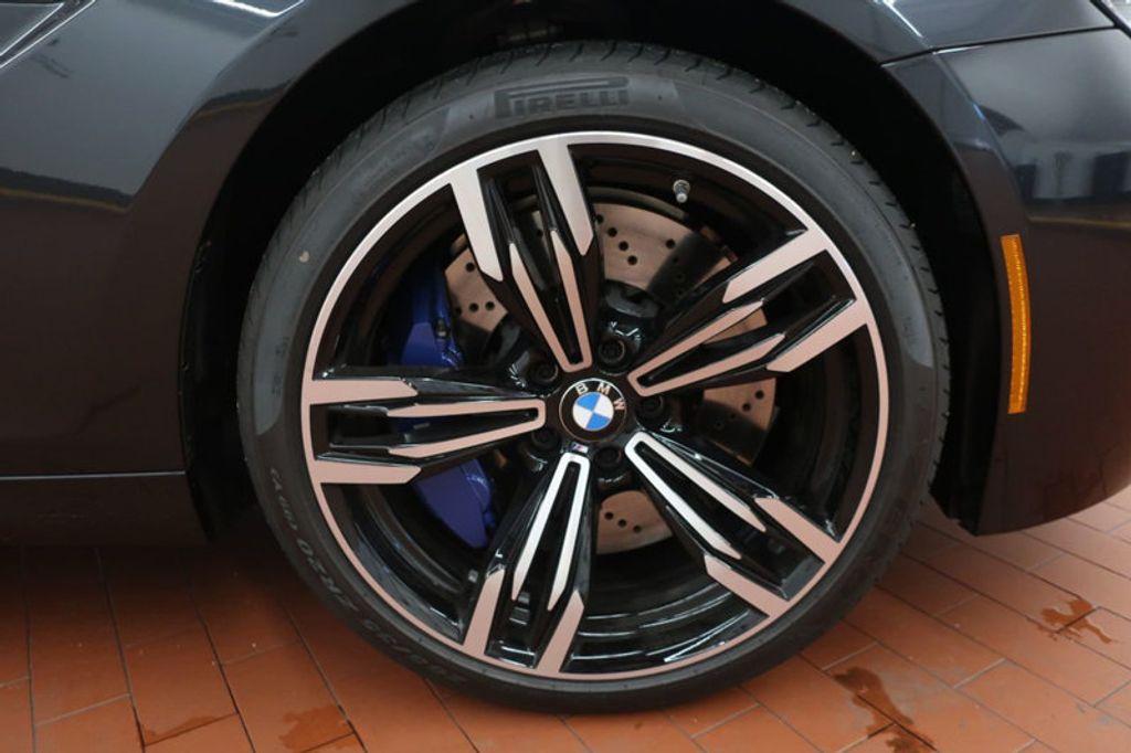2018 BMW M6 Gran - 17195416 - 5
