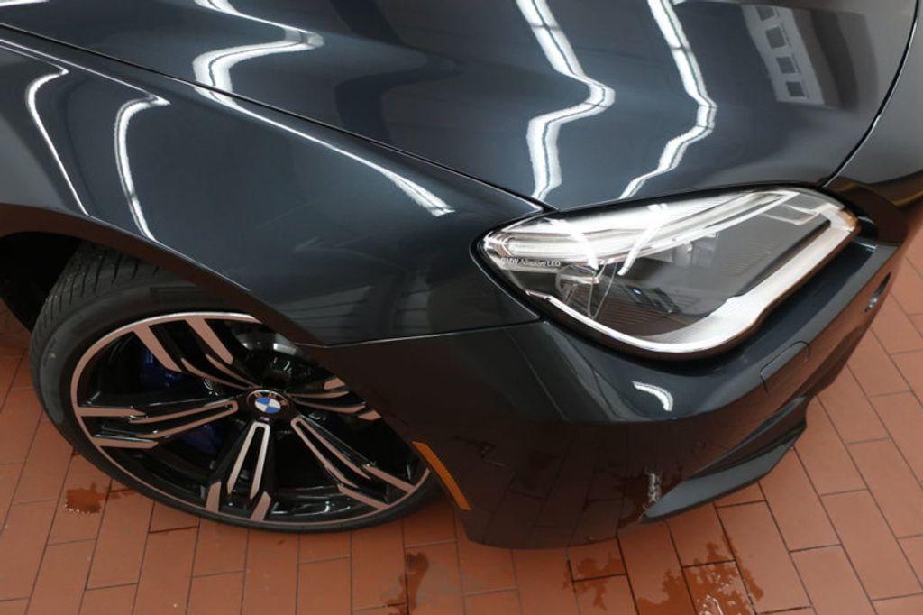 2018 BMW M6 Gran - 17195416 - 6