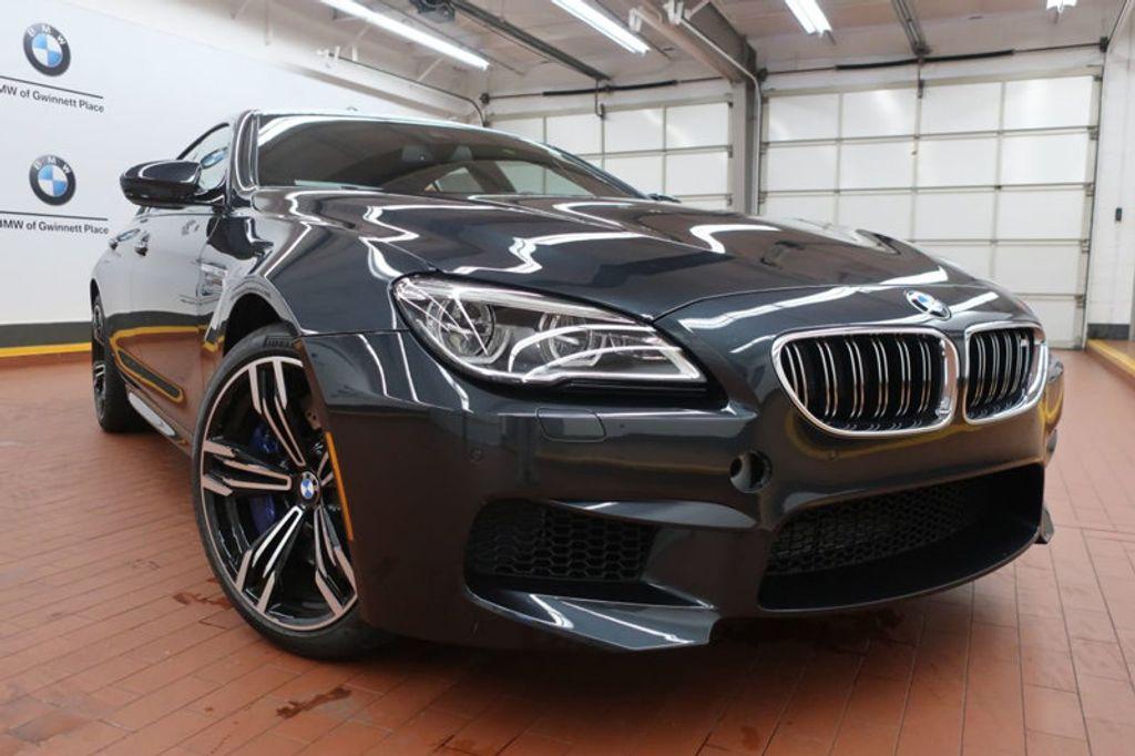 2018 BMW M6 Gran - 17195416 - 7