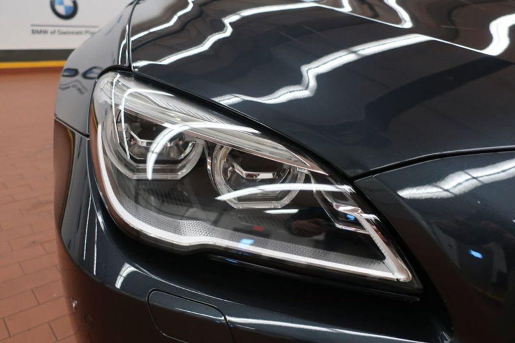 2018 BMW M6 Gran - 17195416 - 8