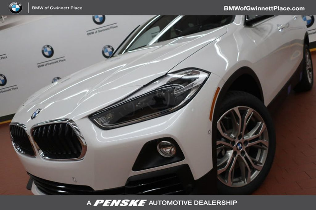 2018 BMW N/A sDrive28i Sports Activity Vehicle - 17511769 - 0